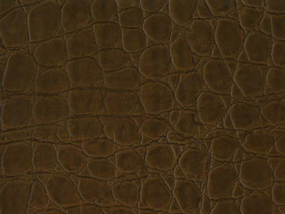 Veneto Seppia leather tile
